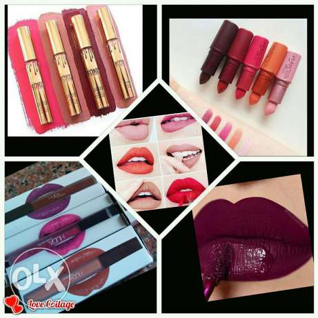 Huda beauty collection