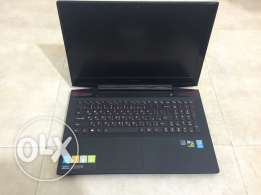 Lenovo Y50-70 (Used for 2 Months Only)