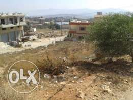 Land for sale in Khiyam-South