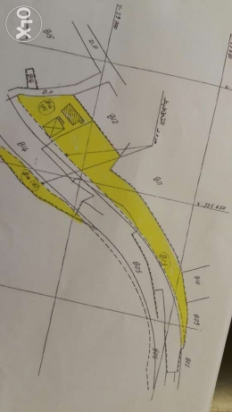 Land for Sale in Broummana main Road ضهر الصوان -  3