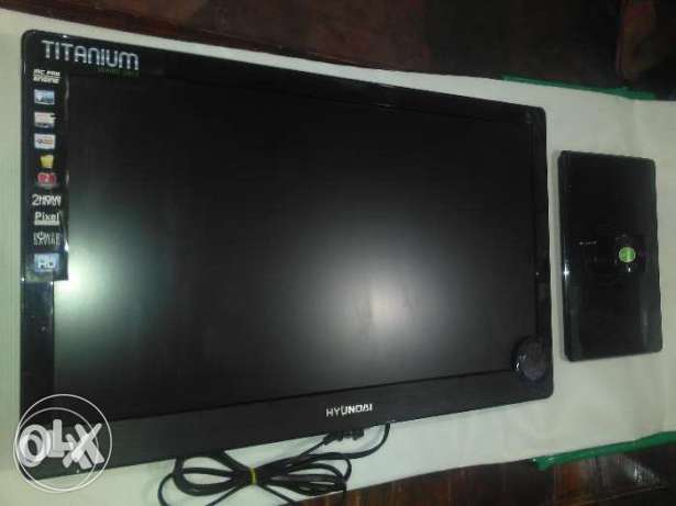 tv 42'inch led new