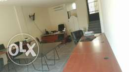 Furnished office Jbeil