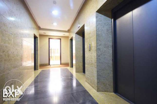 300 SQM Office for Rent in Beirut, Nejme Square OF5350