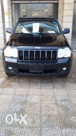 grand Cherokee clean carfax