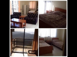 Furnished apartments located in beit mery maten fully equi 120.0m