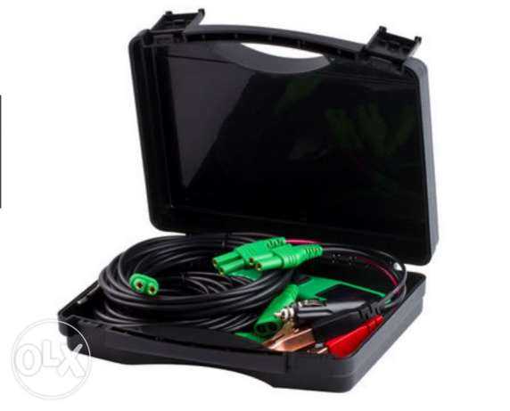 Electric system diagnostic circuit tester زغرتا -  3