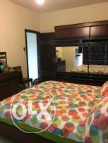 furnished apartement for rent