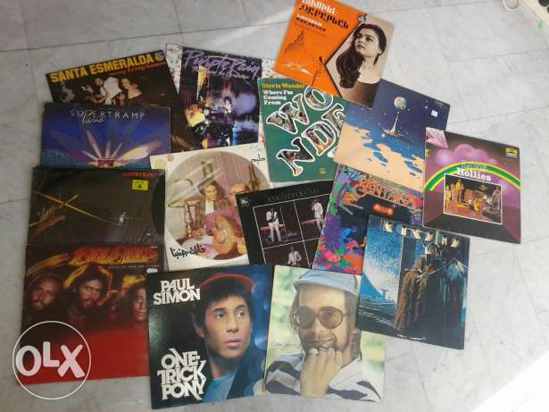 Best Vinyl Collections