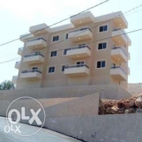 apartment 120 m2 at Kherbet selem, south lebanon