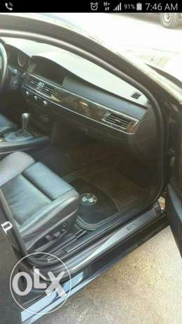Car for sale 530i مار متر -  3