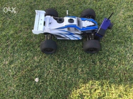 car with remote control