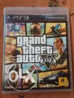 gta5 for ps3