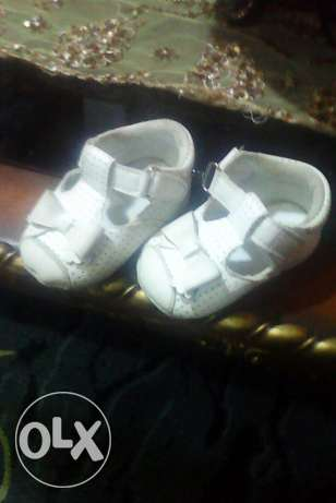Baby shoes ابو سمراء -  2