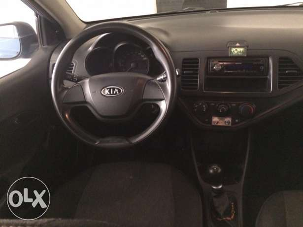 for sale kia picanto 2013 manual
