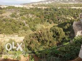 1629 sqm Land in Amchit For Sale