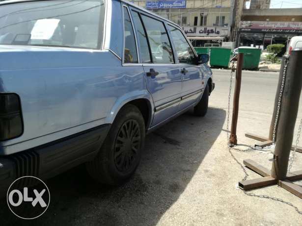 Volvo for sale ajnabyee