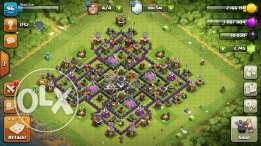 coc acc for sale