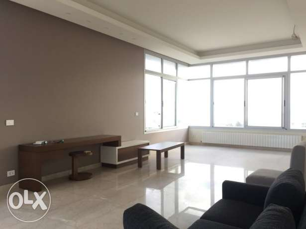 Apartment for RENT - Ras Beirut 237 SQM