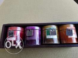 Box 4 candles