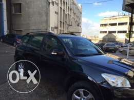 Toyota RAV4 2010 Company source