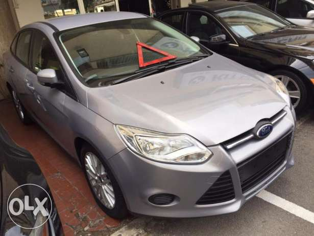 Ford Focus 2013 Super Clean