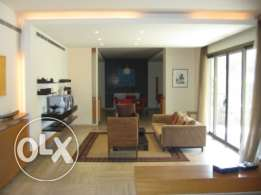 Special offer: 335 sqm apartment 4sale in Sodeco Beirut- View