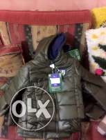 jacket walede men 3omor 10 month - 1/2 years l