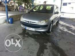 Peugeot 206 mint condition Automatic