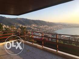 For Rent Adma Apartment - Full Sea View Unobstructed - Excellent finis