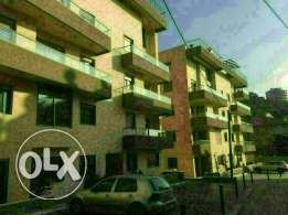 For sale a new 160sqm apartment in Bhersaf