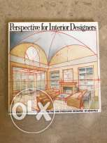 perspective for interior designer