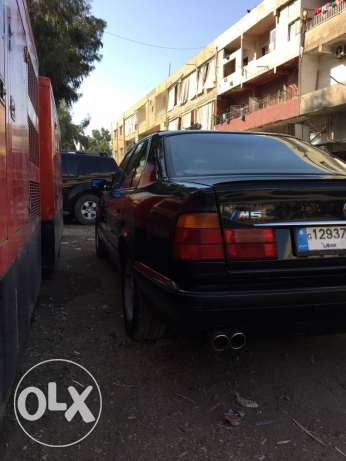 Bmw 525 for sale صور -  3