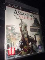 Assassin's Creed [3]