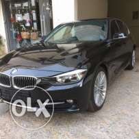 URGENT SALE !! BMW 328I 2012 !! Luxury package