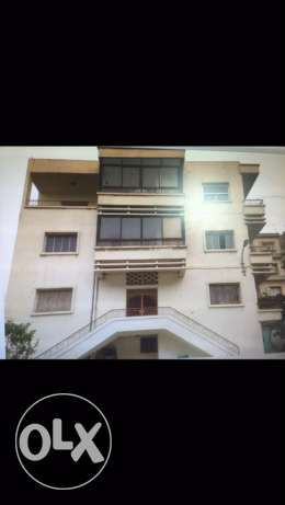 A 3 floors commercial building for rent بعبدا -  7
