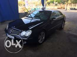 very clean clk 240 germany 2004 for sale