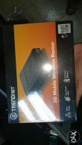 3g router support mobi usb dongle