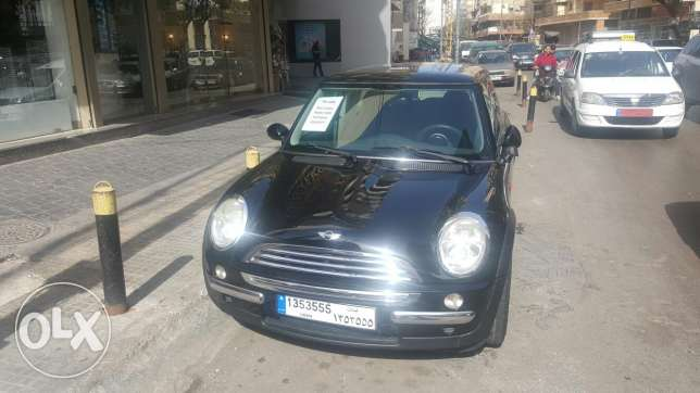 mini cooper 2004 for sale