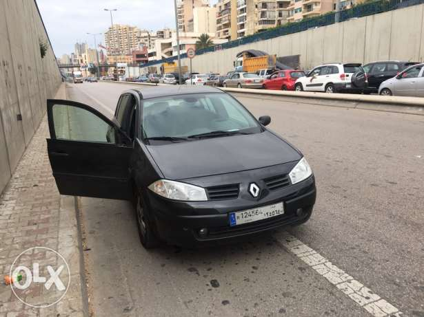 Renault Megane 2004 for sale