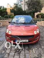 Smart For FOUR/ Mod. 2006, Full Option !!