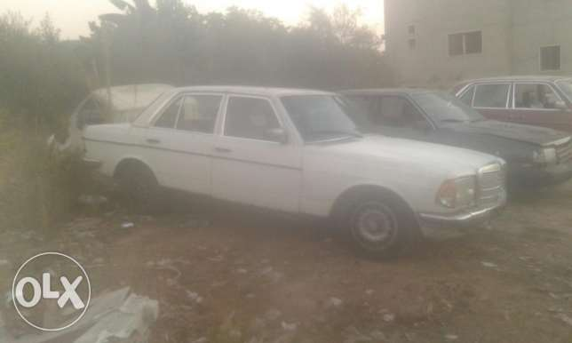 Mercedes for sale الغازية -  2