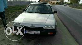 Honda accord 1988