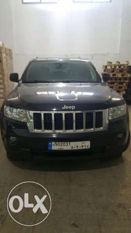 Grand cherokee 2011 V6 for sale