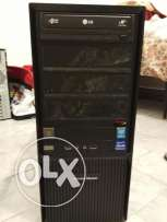 Cheapest Gaming PC GTX Ram 8GB Great Performance !!