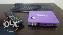 Smart android receiver