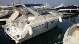 Boat Maxum 2800 FOR SALE (Special Price) + Free Parking Marina Dbayeh