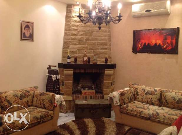 apartment for sale in tilal ain saadeh