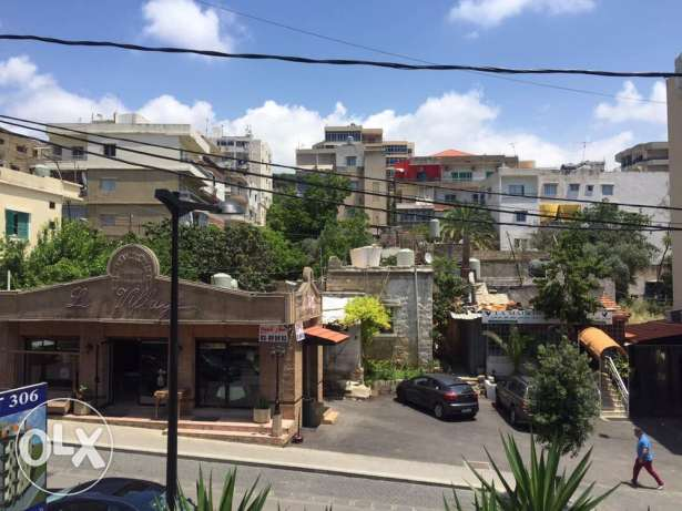 Land For Sale ( HADATH Main Road )