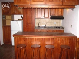 Chalet in faraya fully furnished Apartments 100 m2