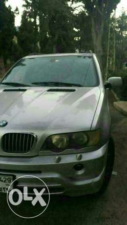 X5 for sale جديدة -  1